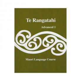 Te Rangatahi Advanced 1