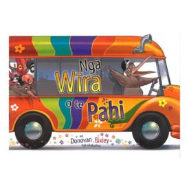 Ngā Wīra O Te Pahi
