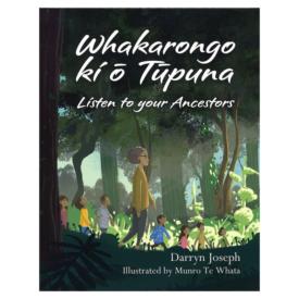Whakarongo Ki ō Tūpuna – Listen To Your Ancestors