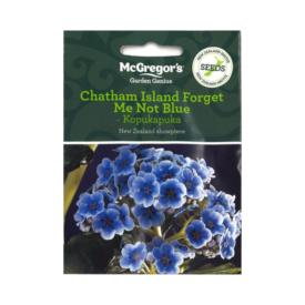 Kopukapuka – Chatham Island Forget-me-not (Native New Zealand Seeds)