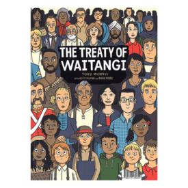 The Treaty Of Waitangi – Te Tiriti O Waitangi
