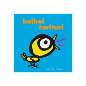 Hoihoi Turituri (Board Book)