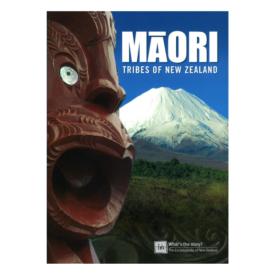 Māori Tribes Of New Zealand