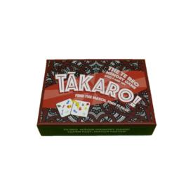 Tākaro! Te Reo Māori Memory Game