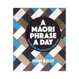 A Māori Phrase A Day