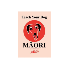 Teach Your Dog Māori