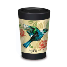 Reusable Cup Design: Tui