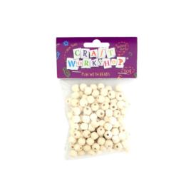 Beads – Natural 50g