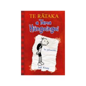 Te Rātaka A Tama Hūngoingoi (1) He Pakiwaituhi