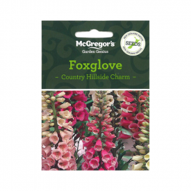 Foxglove – (Native New Zealand Seeds)