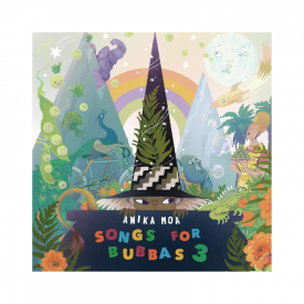 Songs For Bubbas 3 (CD)