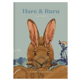 Hare & Ruru A Quiet Moment