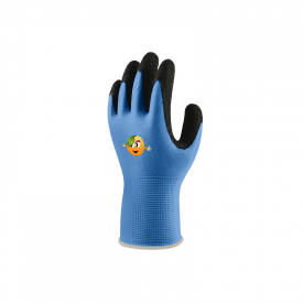Kids Gardening Gloves (Orange)