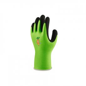 Kids Gardening Gloves (Carrot)