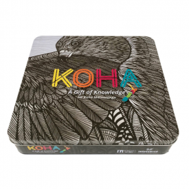 KOHA – A Gift Of Knowledge (Game)