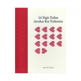 14 Ngā Tohu Aroha Ka Tukuna