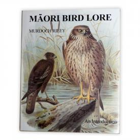 Māori Bird Lore: An Introduction