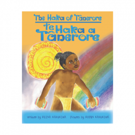 The Haka Of Tanerore – Te Haka A Tanerore