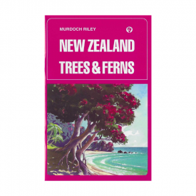 New Zealand Trees And Ferns (Pocket Guide)