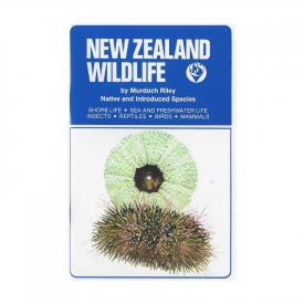 New Zealand Wildlife (Pocket Guide)