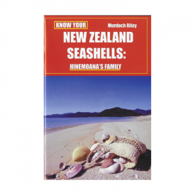 Know Your New Zealand Seashells (Pocket Guide)