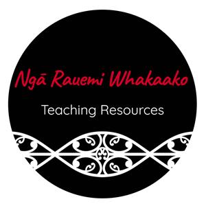 Poi Princess Māori Teaching Resources Button
