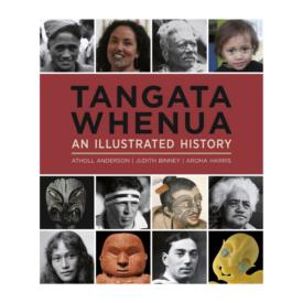 Tangata Whenua: An Illustrated History