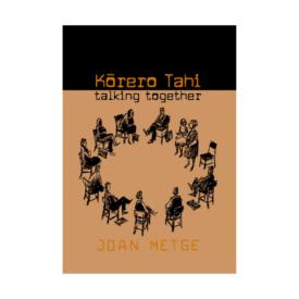 Kōrero Tahi – Talking Together
