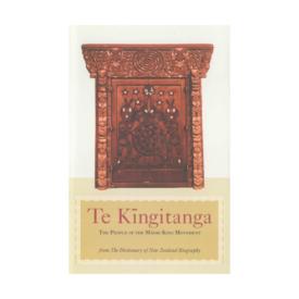 Te Kīngitanga: The People Of The Māori King Movement