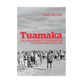 Tuamaka: The Challenge Of Difference In Aotearoa New Zealand