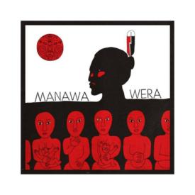 Manawa Wera (CD)
